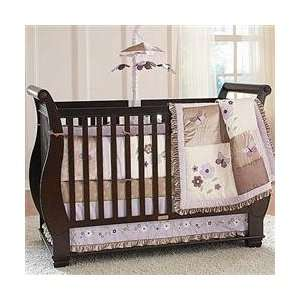 Carters By Kidsline Garden Party Crib Set: Baby