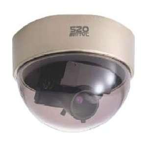 Everfocus ED350/N1 Hi Res Vari Focal Dome Security Camera