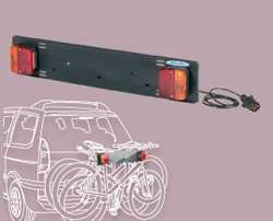 FORD C MAX Rear Boot Bike Rack Cycle Bicycle Carrier