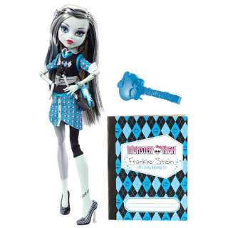 Monster High Doll   Frankie Stein   Mattel 1001134   Gifts Under $25