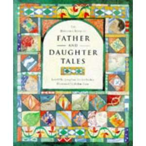 Barefoot Book of Father and Daughter Tales Hb
