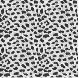 PRINT LUXURY WALLPAPER JUNGLE ANIMAL PRINT 10M ROLL 5 DESIGN
