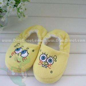 Wholesale Household Cartoon Printing Boy Slippers   DinoDirect