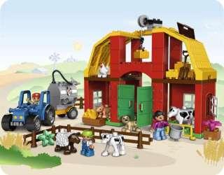 LEGO DUPLO Big Farm (5649)   Toys   Lego   New