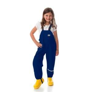 Childrens Boys Girls Waterproof Dungarees Waterproofs Rainwear Age 1