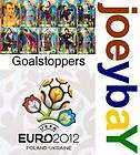 CHOOSE EURO 2012 GOAL STOPPER PANINI ADRENALYN XL GOALS