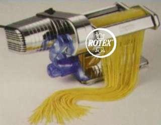 ROTEX IMPERIA ELECTRIC MACCHINA PER LA PASTA CON MOTORE