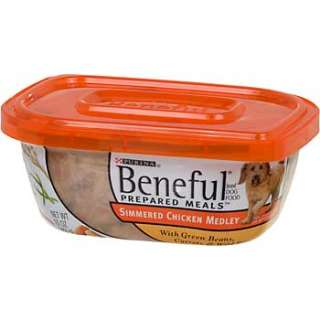 Home Dog Food Beneful Prepared Meals Dog & Puppy Food