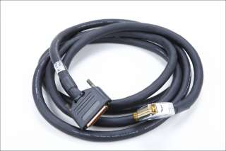 Mogami 3162 DB 25 to DB 25 Digital Audio Snake Cable! 10FT