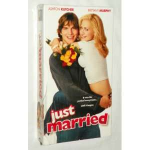 VHS]: Brittany Murphy, Ashton Kutcher, Shawn Martin Levy: Movies & TV