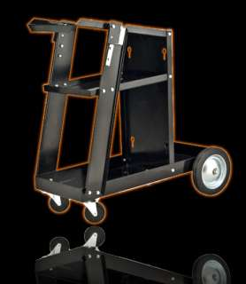 Welding Trolley Welders Cart Mig Tig Arc MMA Plasma New