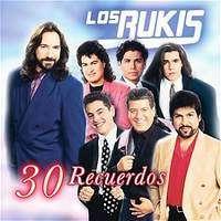Los Bukis   30 Recuerdos in Music: Latin  JR