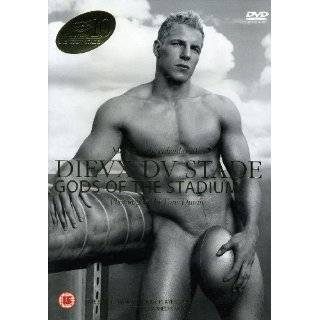 Dieux du Stade 2012 DVD  NTSC All Regions: Sébastien