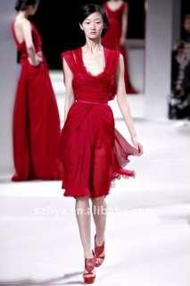 Chiffon Dress on Saab Dress Cheap Dress Up Party Apparel   Accessories Elie Saab Dress
