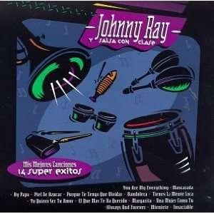Mejores Canciones 14 Super Exitos Johnny Y Salsa Con Clase Ray Music