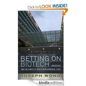 Cornell Studies in Political Economy) Joseph Wong  Kindle