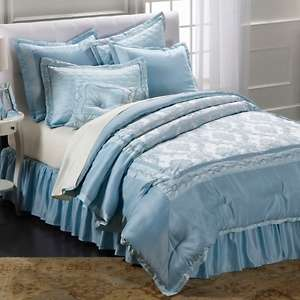 Highgate Manor Arden 10 piece Transitions Comforter Set at HSN