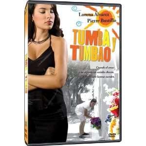 Tumba y Tumbao Lorena lvarez, Pierre Bustillo, Ana Milena