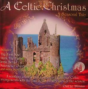 Seasonal Tale (CD, Sep 1997, St. Clair) USED 777966455723