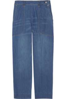 Cut25 Vintage inspired cropped jeans   65% Off Now at THE OUTNET