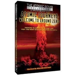 Welcome to Ground Zero William Shatner, Peter Kuran Movies & TV