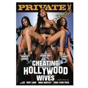 Private Gold 107 Cheating Hollywood Health & Personal