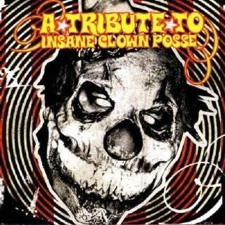 Behind the Paint (9780345447623): Insane Clown Posse