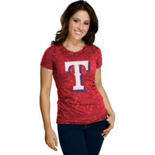 MLB Merchandise  Texas Rangers Merchandise  Texas Rangers Women