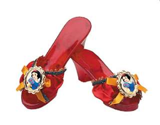 Halloween Costumes Disney Costumes Disney Accessories Snow White Shoes