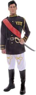 Plus Size Prince Charming Costume   Prince Charming Costumes