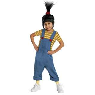 Despicable Me Deluxe Agnes Child Costume, 70578