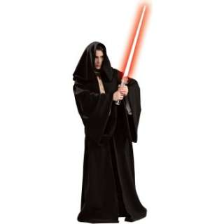 Star Wars Deluxe Sith Robe Adult Costume Ratings & Reviews
