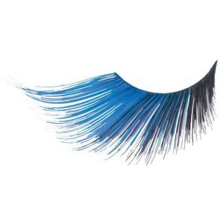 Blue/Black Extra Long Eyelashes Ratings & Reviews   BuyCostumes