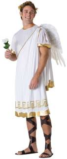 Cupid Cosume | God of Love Cosume for Aduls