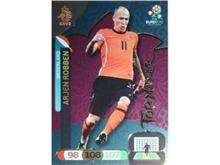 UEFA EURO 2012   TOP MASTER ROBBEN, Holland (FRI FRAKT)