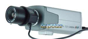 High Quality Professional 420 TVL CCD SONY Home Security Camera 6 15mm