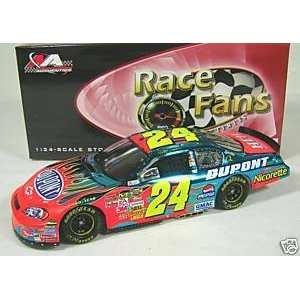 Diecast Hood, Trunk Open Action Racing Collectables Only 1500 Made
