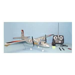 Y 12 2CH RC RTF Radio Control Airplane: Toys & Games