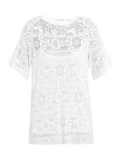 Roomi lace T shirt dress  Isabel Marant Etoile  i