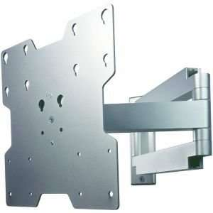 New 22 to 40 Articulating Flat Panel Wall Mount with Tilt