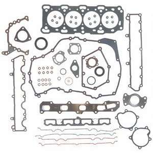 Victor Reinz Engine Cylinder Head Gasket Set HS5929 Automotive