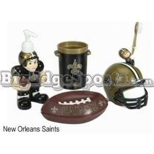 Bathroom Toothbrush Holder   NFL Football