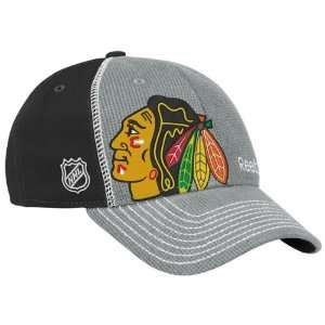 Chicago Blackhawks NHL 2012 Draft Day Flex Hat  Sports