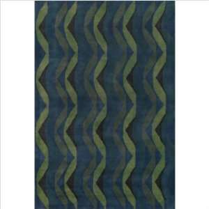Chandra Rugs LEP 2902 Hand tufted Contemporary Lepley LEP