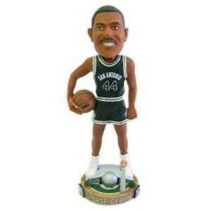 George Gervin Forever Collectibles Bobblehead