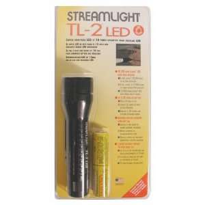 Tactical Light (Hand Held) w/Lithium Batteries