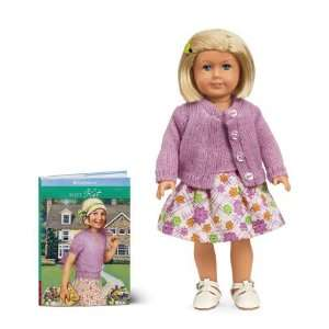 Kit Mini Doll (American Girls Collection Mini Dolls) [Misc