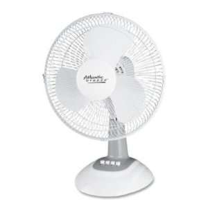 Atlantic breeze 12 Oscillating Fan, 3 Speeds, Kitchen