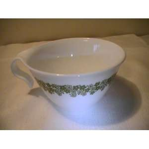 Corelle Spring Blossom (Crazy Daisy) Hook Handle Cup   One