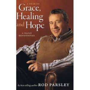 of Grace, Healing and Hope: A Daily Devotional (9781933336930): Books